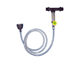 INYECTOR VENTURI 1   - 7 mm