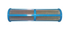 FILTRO COLECTOR AIRLESS WAM 1900 PLUS, 2300 Y 2700 Mesh 60