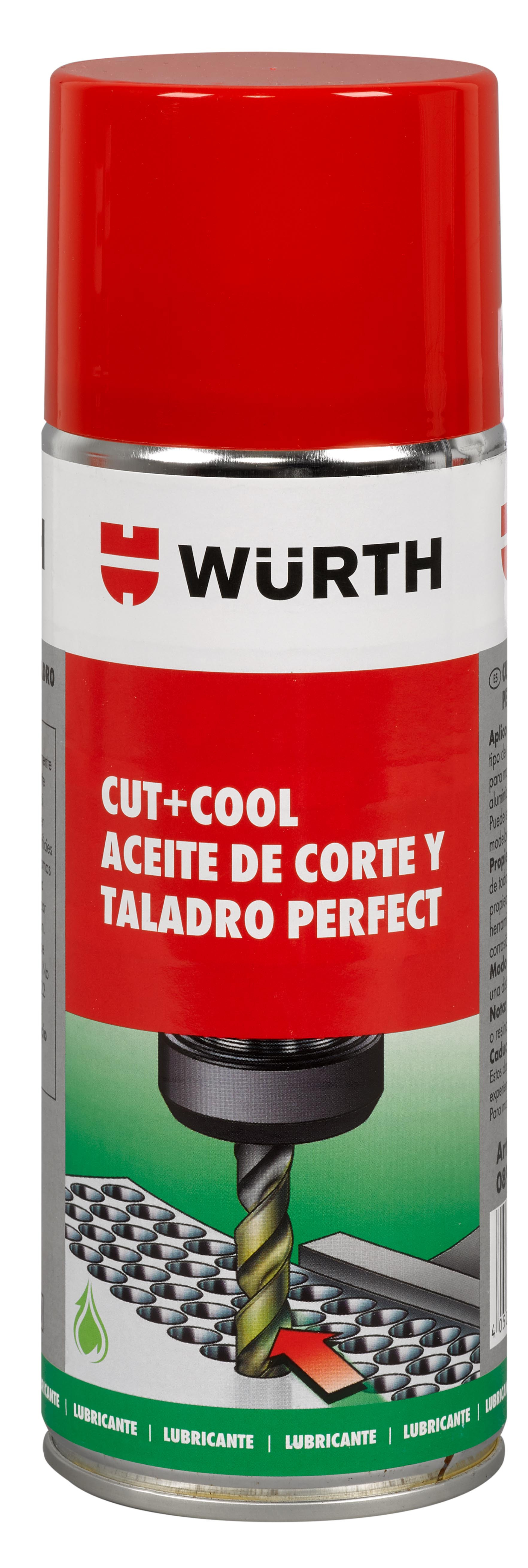 ACEITE CORTE CUT+COOL PERFECT 400ML