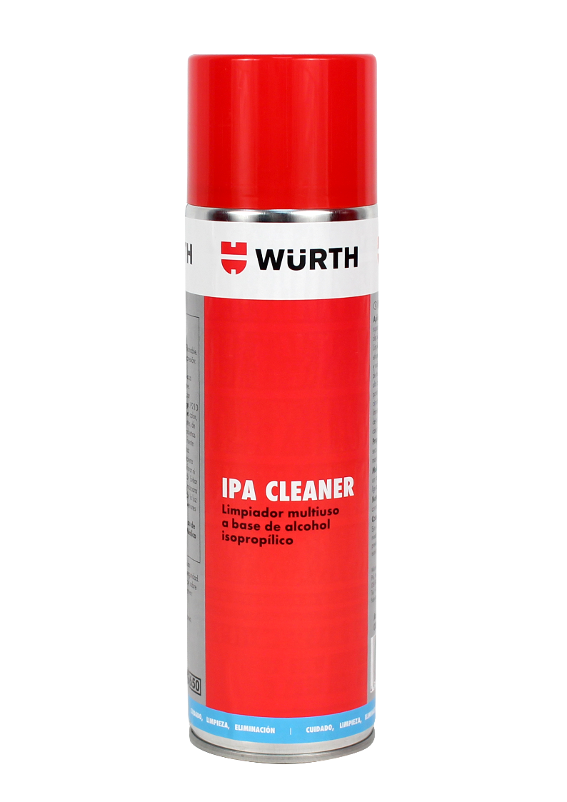 ALCOHOL ISOPROPÍLICO IPA CLEANER 500ML