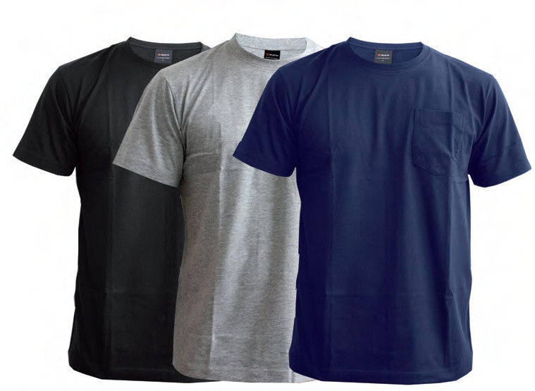 CAMISETAS WÜRTH