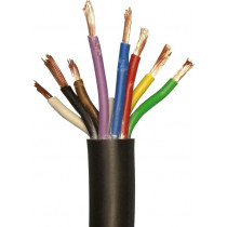 CABLE MULTIPOLAR 8X1,5MM2