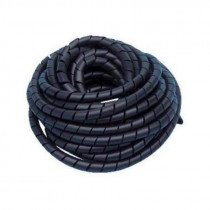 DDU-TUBO FLEXIBLE NEGRO 120-5000MM