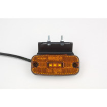 PILOTO MARCAJE LATERAL CON CABLE LED UNIVERSAL
