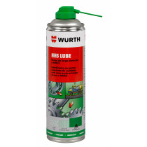 HHS LUBE 500ML