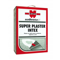 SUPER-PLASTER-INTEX-15KG