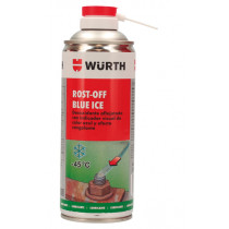 ROST OFF BLUE ICE 400ML