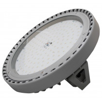 CAMPANA INDUSTRIAL LED SLIM 145W IP65 5000K