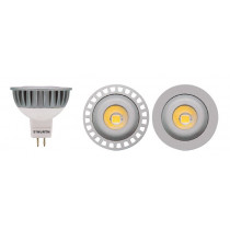 LÁMPARA LED MR16 GU53 6W COLOR:5000K