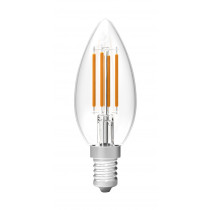 LAMP-CANDLE-FILAM-E14-CL-2700K-450LM