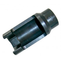 ENCHUFE DE INYECTOR, SIEMENS 27MM