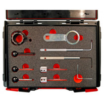 KIT DISTRIBUCION MOTOR GRUPO VW2012