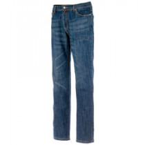 JEANS STRETCH AZUL M