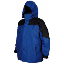 JACKET WINTER 3 EN 1 AZUL REAL