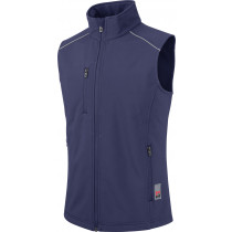 MU-CHALECO SOFTSHELL CITY MARINO